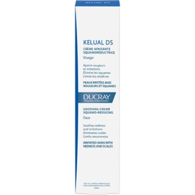 Ducray Kelual DS Creme - 40 mL - comprar Ducray Kelual DS Creme - 40 mL online - Farmácia Barreiros - farmácia de serviço