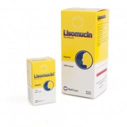 Lisomucin Gotas Orais 2mg - 15ml - comprar Lisomucin Gotas Orais 2mg - 15ml online - Farmácia Barreiros - farmácia de serviço