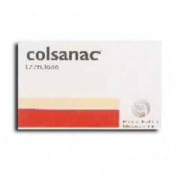 Colsanac Xarope 10g/15ml - 20 saquetas - comprar Colsanac Xarope 10g/15ml - 20 saquetas online - Farmácia Barreiros - farmáci...