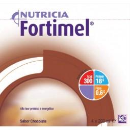 Fortimel Chocolate - 4 x 200 mL - comprar Fortimel Chocolate - 4 x 200 mL online - Farmácia Barreiros - farmácia de serviço