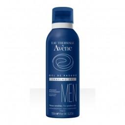 Avène Homem Gel de Barbear - 150 mL - comprar Avène Homem Gel de Barbear - 150 mL online - Farmácia Barreiros - farmácia de s...