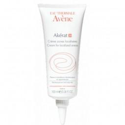 Avène Akérat 30 Creme - 100 mL - comprar Avène Akérat 30 Creme - 100 mL online - Farmácia Barreiros - farmácia de serviço