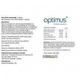 Optimus Saquetas - 30 saquetas - comprar Optimus Saquetas - 30 saquetas online - Farmácia Barreiros - farmácia de serviço