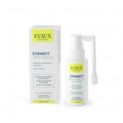Evomucy Spray Bucal Natural - 35 mL - comprar Evomucy Spray Bucal Natural - 35 mL online - Farmácia Barreiros - farmácia de s...