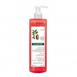 Klorane Gel Duche Flor de Hibisco - 400 mL - comprar Klorane Gel Duche Flor de Hibisco - 400 mL online - Farmácia Barreiros -...
