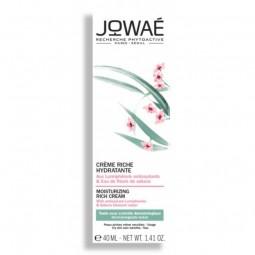 Jowaé Crème Riche Hydratante - 40 mL - comprar Jowaé Crème Riche Hydratante - 40 mL online - Farmácia Barreiros - farmácia de...