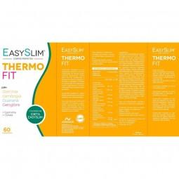 Easyslim Thermo Fit - 60 comprimidos - comprar Easyslim Thermo Fit - 60 comprimidos online - Farmácia Barreiros - farmácia de...