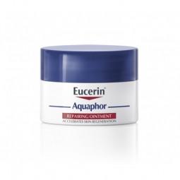 Eucerin Aquaphor Pomada Reparadora - 7 mL - comprar Eucerin Aquaphor Pomada Reparadora - 7 mL online - Farmácia Barreiros - f...