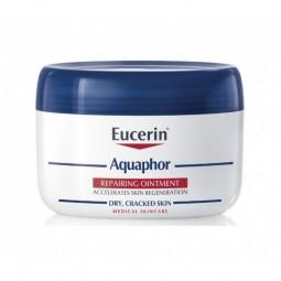 Eucerin Aquaphor Pomada Reparadora - 110 mL - comprar Eucerin Aquaphor Pomada Reparadora - 110 mL online - Farmácia Barreiros...