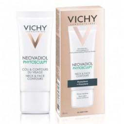 Vichy Neovadiol Phytosculpt Creme Rosto e Pescoço - 50 mL - comprar Vichy Neovadiol Phytosculpt Creme Rosto e Pescoço - 50 mL...