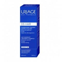 Uriage Ds Champô Caspa - 200 mL - comprar Uriage Ds Champô Caspa - 200 mL online - Farmácia Barreiros - farmácia de serviço