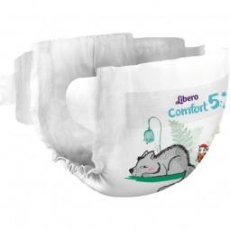Libero Comfort 5 - 24 unidades - comprar Libero Comfort 5 - 24 unidades online - Farmácia Barreiros - farmácia de serviço