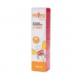 Previpiq Tropics Spray - 75 mL - comprar Previpiq Tropics Spray - 75 mL online - Farmácia Barreiros - farmácia de serviço