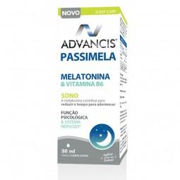 Advancis Passimela Gotas - 30 mL - comprar Advancis Passimela Gotas - 30 mL online - Farmácia Barreiros - farmácia de serviço