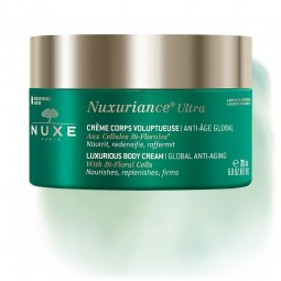 Nuxe Nuxuriance Ultra Creme de Corpo Voluptuoso Anti-Idade Global - 200 mL - comprar Nuxe Nuxuriance Ultra Creme de Corpo Vol...