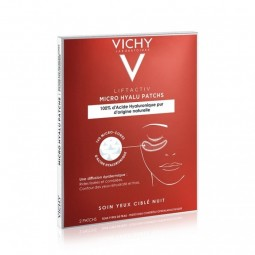 Vichy Liftactiv Micro Hyalu Patches Olhos - 2 patches - comprar Vichy Liftactiv Micro Hyalu Patches Olhos - 2 patches online ...