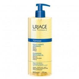 Uriage Xémose Óleo Lavante - 500 mL - comprar Uriage Xémose Óleo Lavante - 500 mL online - Farmácia Barreiros - farmácia de s...