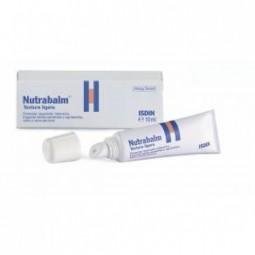 Nutrabalm Protetor Reparador Textura Ligeira - 10 mL - comprar Nutrabalm Protetor Reparador Textura Ligeira - 10 mL online - ...