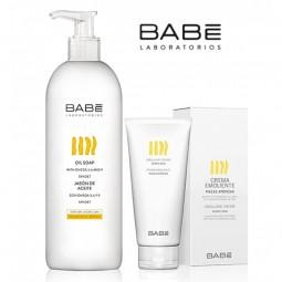 Babé Creme Emoliente - 200ml - comprar Babé Creme Emoliente - 200ml online - Farmácia Barreiros - farmácia de serviço