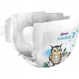 Libero Comfort 7 - 21 unidades - comprar Libero Comfort 7 - 21 unidades online - Farmácia Barreiros - farmácia de serviço