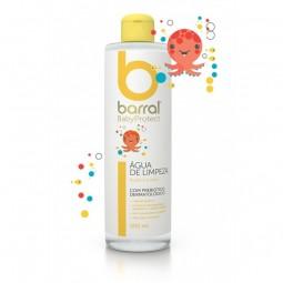 Barral BabyProtect Barral Babyprotect Kit Viagem - 100 mL + 100 mL + 100 mL + 75 mL - comprar Barral BabyProtect Barral Babyp...