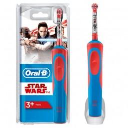 Oral-B Stages Power Star Wars Escova Elétrica - 1 escova de dentes - comprar Oral-B Stages Power Star Wars Escova Elétrica - ...