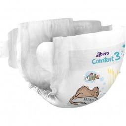 Libero Comfort 3 - 30 unidades - comprar Libero Comfort 3 - 30 unidades online - Farmácia Barreiros - farmácia de serviço
