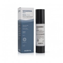 Sesderma Men Loção Facial Hidratante - 50 mL - comprar Sesderma Men Loção Facial Hidratante - 50 mL online - Farmácia Barreir...