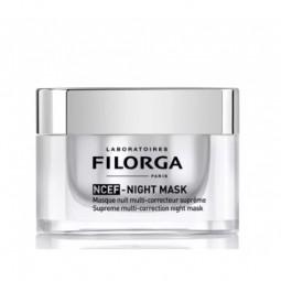 Filorga NCEF Máscara Noite - 50 mL - comprar Filorga NCEF Máscara Noite - 50 mL online - Farmácia Barreiros - farmácia de ser...