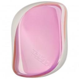 Tangle Teezer Compact Styler Holo Hero - 1 escova de cabelo - comprar Tangle Teezer Compact Styler Holo Hero - 1 escova de ca...