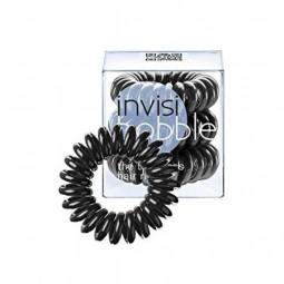 Invisibobble Preto - 3 elásticos - comprar Invisibobble Preto - 3 elásticos online - Farmácia Barreiros - farmácia de serviço