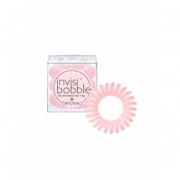 Invisibobble Original Rosa Claro - 3 elásticos - comprar Invisibobble Original Rosa Claro - 3 elásticos online - Farmácia Bar...