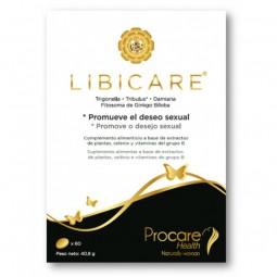 Libicare - 60 comprimidos - comprar Libicare - 60 comprimidos online - Farmácia Barreiros - farmácia de serviço