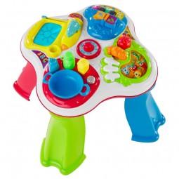 Chicco Brinquedo Mesa de Atividades 12M+ - 1 brinquedo - comprar Chicco Brinquedo Mesa de Atividades 12M+ - 1 brinquedo onlin...