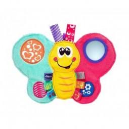 Chicco Brinquedo Borboleta Happy Color 3M+ - 1 brinquedo - comprar Chicco Brinquedo Borboleta Happy Color 3M+ - 1 brinquedo o...