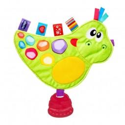 Chicco Brinquedo Dinossauro Happy Color 3M+ - 1 brinquedo - comprar Chicco Brinquedo Dinossauro Happy Color 3M+ - 1 brinquedo...