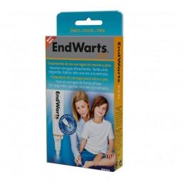 Endwarts Caneta Removedora de Verrugas - 3 mL - comprar Endwarts Caneta Removedora de Verrugas - 3 mL online - Farmácia Barre...