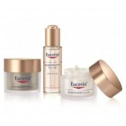 Eucerin Elasticity+Filler Óleo de Rosto - 30 mL - comprar Eucerin Elasticity+Filler Óleo de Rosto - 30 mL online - Farmácia B...