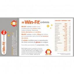 Win Fit Crómio - 30 comprimidos - comprar Win Fit Crómio - 30 comprimidos online - Farmácia Barreiros - farmácia de serviço