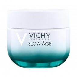 Vichy Slow Âge Creme Diário SPF 30 - 50 mL - comprar Vichy Slow Âge Creme Diário SPF 30 - 50 mL online - Farmácia Barreiros -...