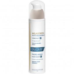 Ducray Melascreen Creme Noite - 50 mL - comprar Ducray Melascreen Creme Noite - 50 mL online - Farmácia Barreiros - farmácia ...