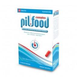 Pilfood Complex - 60 comprimidos - comprar Pilfood Complex - 60 comprimidos online - Farmácia Barreiros - farmácia de serviço