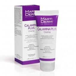 MartiDerm Calamina Plus Creme - 75 mL - comprar MartiDerm Calamina Plus Creme - 75 mL online - Farmácia Barreiros - farmácia ...