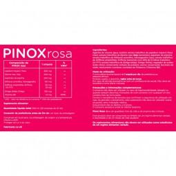 Pinox Rosa - 30 ampolas x 10 mL - comprar Pinox Rosa - 30 ampolas x 10 mL online - Farmácia Barreiros - farmácia de serviço