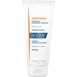 Ducray Anaphase+ Champô Antiqueda 100ml - comprar Ducray Anaphase+ Champô Antiqueda 100ml online - Farmácia Barreiros - farmá...