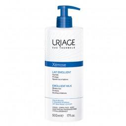 Uriage Xémose Leite Emoliente - 500 mL - comprar Uriage Xémose Leite Emoliente - 500 mL online - Farmácia Barreiros - farmáci...