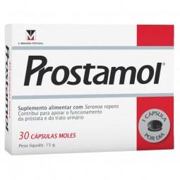 Prostamol - 30 cápsulas - comprar Prostamol - 30 cápsulas online - Farmácia Barreiros - farmácia de serviço