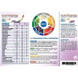 Sustenium Colors Of Life Mix 5 Júnior - 14 saquetas - comprar Sustenium Colors Of Life Mix 5 Júnior - 14 saquetas online - Fa...
