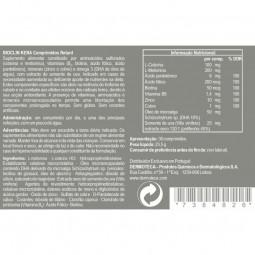 Bioclin Kera Retard - 30 comprimidos - comprar Bioclin Kera Retard - 30 comprimidos online - Farmácia Barreiros - farmácia de...