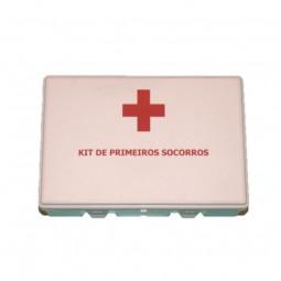 Dimor PVS Eurovit Kit Primeiros Socorros - 1 kit - comprar Dimor PVS Eurovit Kit Primeiros Socorros - 1 kit online - Farmácia...